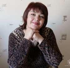 Татьяна Геннадьевна, фото